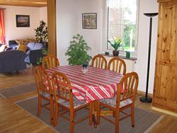 Ferienwohnung mit Sauna in Holtgast an der Nordsee