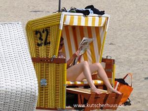 Ostfrieslandurlaub - Ferienwohnung Kutscherhuus