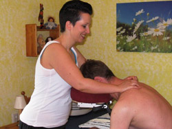 Fewo Wellnessmassage Ostfriesland