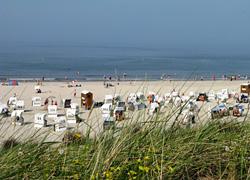 Nordseeurlaub - Private Ferienwohnungen